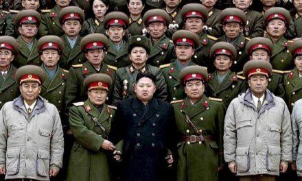 Coreia do Norte e os túneis da ameaça nuclear – Helga Hoffmann