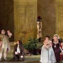O Barbeiro de Sevilha de Rossini, a comédia musical por excelência – Frederico Toscano
