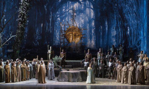 Norma de Bellini, a tragédia de uma paixão proibida – Frederico Toscano