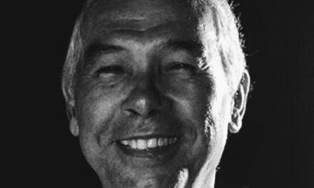 Réquiem para Fernando M. Lima – Editorial