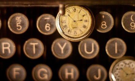 Memórias de redação – Ivanildo Sampaio
