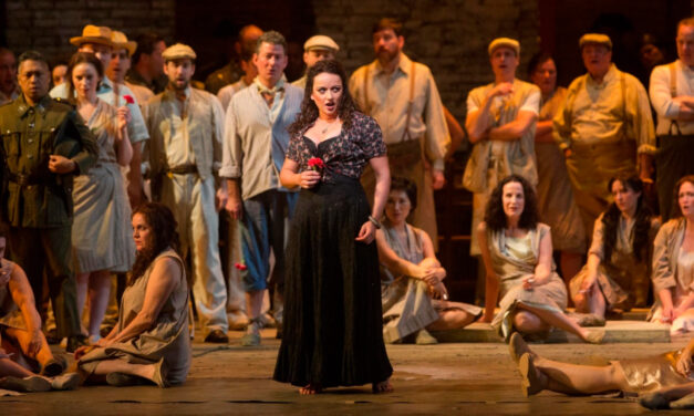 Carmen de Bizet, a primeira ópera feminista da história – Frederico Toscano
