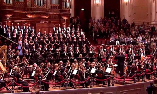 Sinfonia da Ressurreição de Mahler, a busca pelo sentido da vida – Frederico Toscano