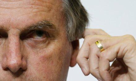 O Que Faz de Bolsonaro Bolsonaro? – Paulo Gustavo