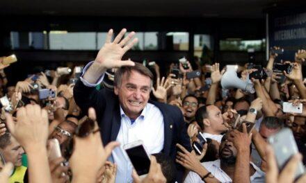Quem é o responsável pela vitória de Bolsonaro? – Elimar Pinheiro do Nascimento