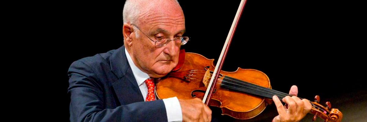 Caprichos para violino de Paganini, no limiar do impossível – Frederico Toscano