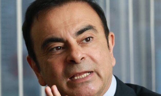 Sobre Carlos Ghosn – Fernando Dourado