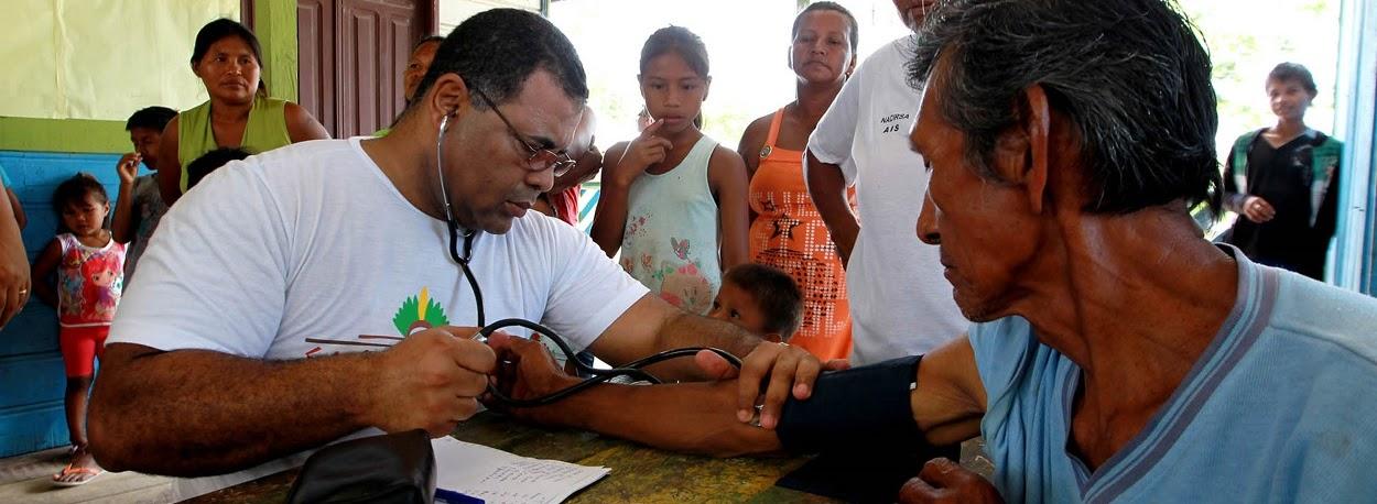 Controvérsia dos médicos cubanos – Sérgio C. Buarque