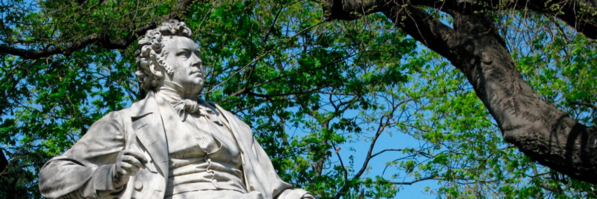 Sinfonia Inacabada de Schubert, uma obra-prima cercada de mistérios – Frederico Toscano