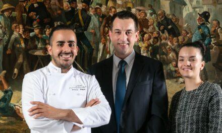 """Haute Cuisine: um almoço no """"Au Crocodile"""" – Fernando Dourado"""