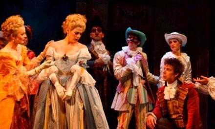 As Bodas de Fígaro de Mozart, crítica subversiva em música sublime – Frederico Toscano