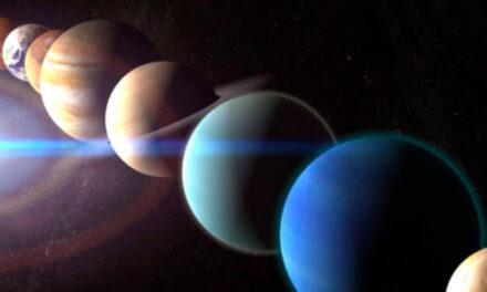 Os Planetas de Holst, quando corpos celestes inspiram música – Frederico Toscano