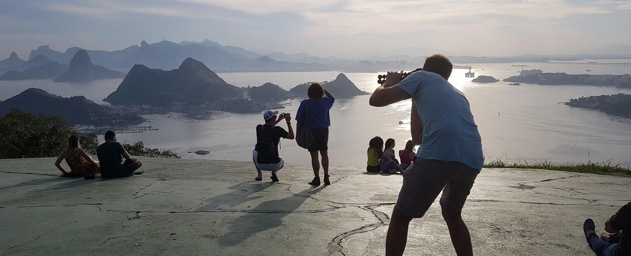 Rio, Capital Mundial da Arquitetura – Paulo Gustavo
