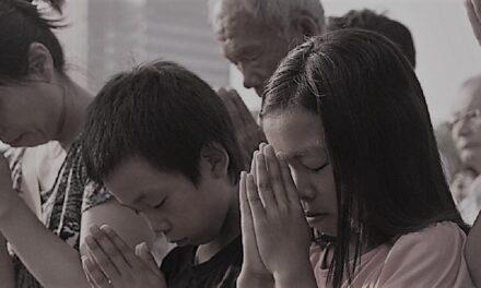 Uma Oração para Hiroxima – Ivanildo Sampaio