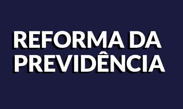 Reforma da Previdência: cinco razões para aprová-la – Jorge Jatobá