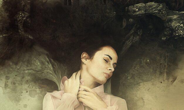 Um quadro para a Dra. Laila  – Fernando Dourado