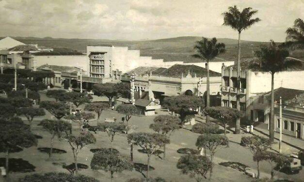 Rua do Recife, 122 – Fernando Dourado