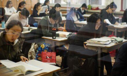 Desprezo pela educação – Editorial