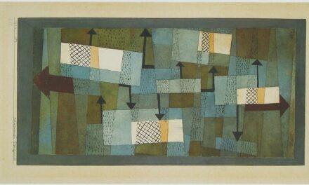 Paul Klee entre duas guerras mundiais – Helga Hoffmann
