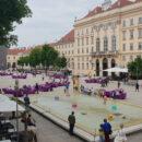 Impressões de um viajante: Viena – João Rego