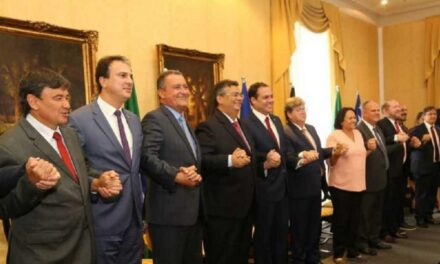 O Nordeste contra o Brasil – Editorial