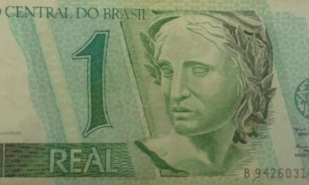 Aniversário do Plano Real – Maurício Costa Romão