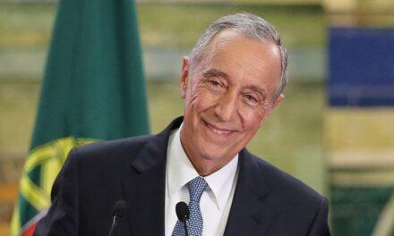 Carta De Portugal – Sérgio C. Buarque