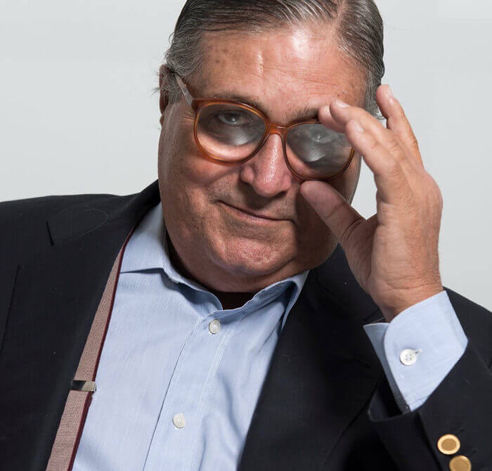 José Paulo Cavalcanti Filho