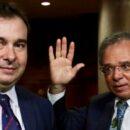 O governo Guedes-Maia – Editorial