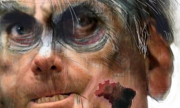 Será Polarização o Jogo de Bolsonaro? – Helga Hoffmann