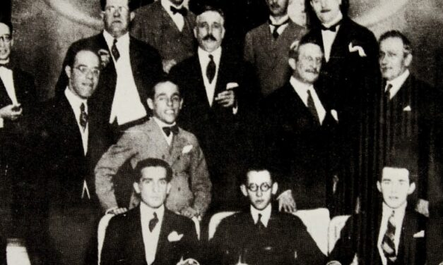 Iluminismo brasileiro – Luiz Otavio Cavalcanti