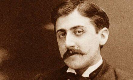 Falar de Proust numa hora dessas! – Paulo Gustavo