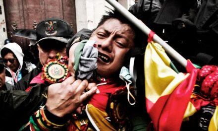 As veias sangrentas da América do Sul – Editorial