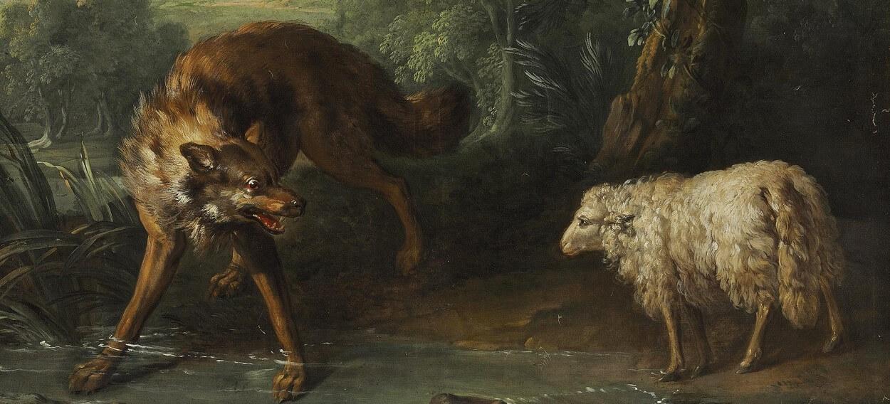 Lobos e Cordeiros – José Paulo Cavalcanti Filho