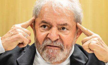 Lula, prisão de si próprio – Luiz Otávio