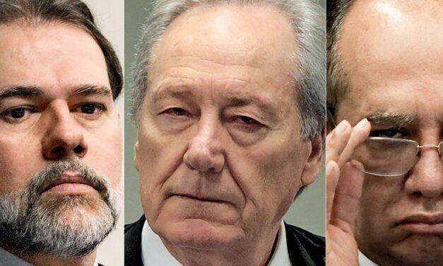 Centauros na Corte – José Paulo Cavalcanti Filho