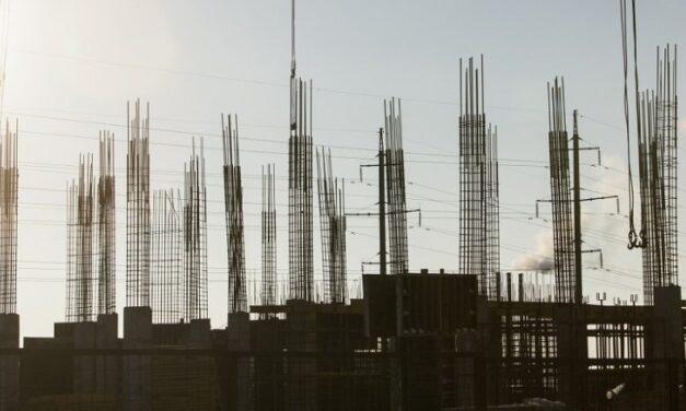 O caminho da reconstrução – Fortunato Russo Neto