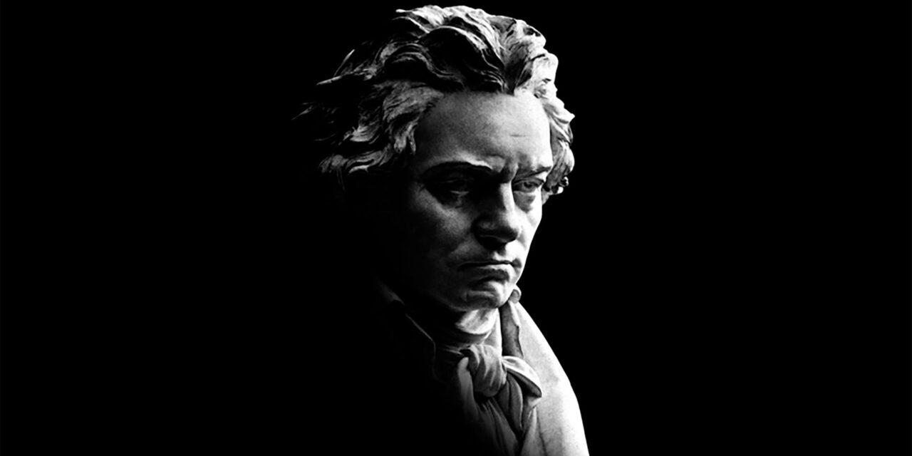 250 anos de Beethoven – Frederico Toscano