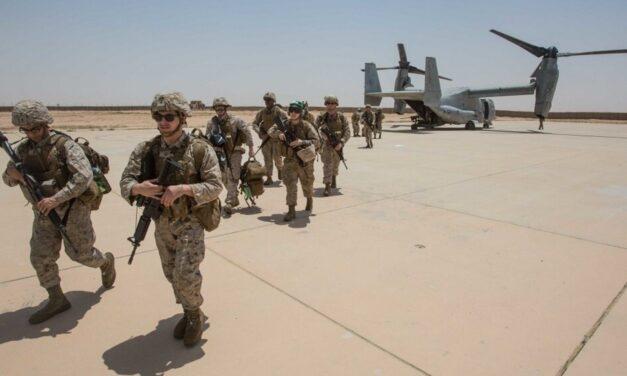 Iraque: ainda palco de guerra de estrangeiros mais fortes – Helga Hoffmann