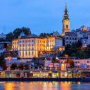 Belgrado – Fernando Dourado