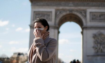 Sitiado em Paris: a pedagogia da epidemia – Fernando Dourado