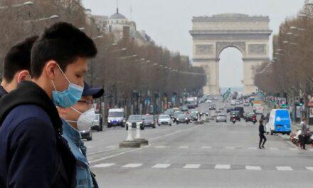 Paris nem sempre é Paris – Fernando Dourado