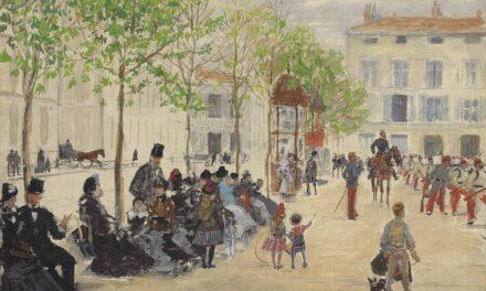 Parisienses – Fernando Dourado