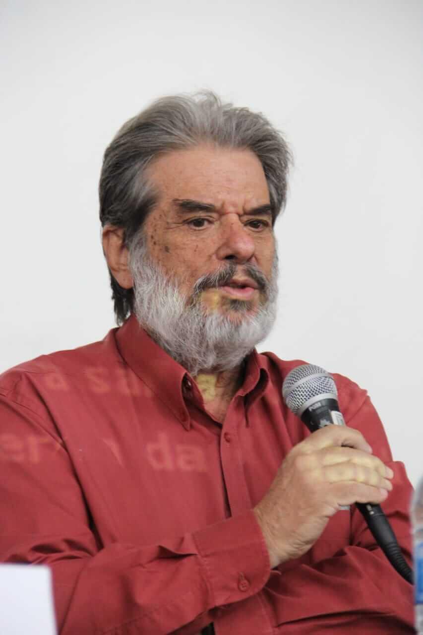 Abraham Benzaquen Sicsú