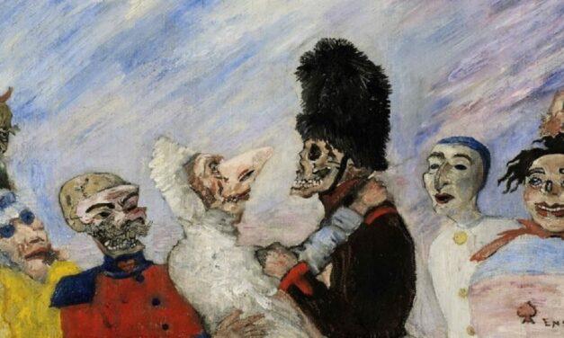 Sobre vícios e virtudes – Clemente Rosas