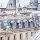Primeiro de Maio numa Paris confinada – Fernando Dourado