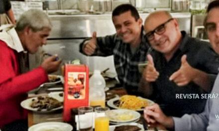Sobre a (boa) despedida precoce do presidente – Elimar Pinheiro do Nascimento