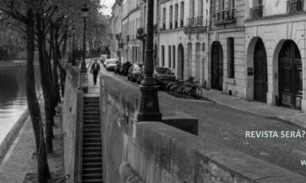 Reflexões sobre 100 dias em Paris – Fernando Dourado