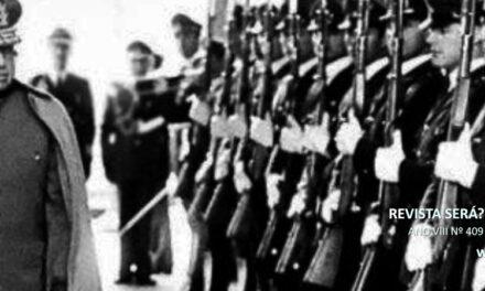 Sim, é possível haver intervenção militar constitucional – Jorge Zaverucha