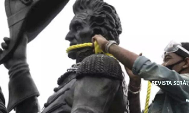 As Estátuas dos Leitores – José Paulo Cavalcanti Filho